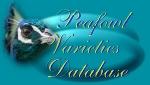 Peafowl Varieties Database